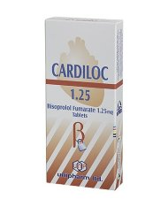 cardiloc 1.25