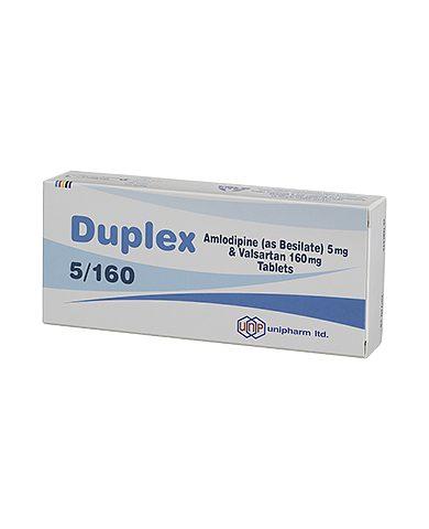 duplex 5_160