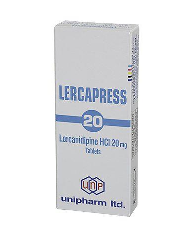 lercapress 20