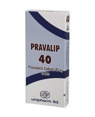 pravalip 40