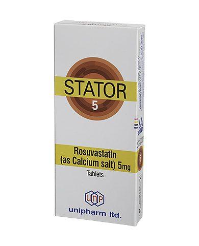 stator 5