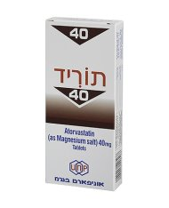 torid-40-heb