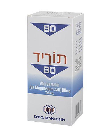 torid-80-heb