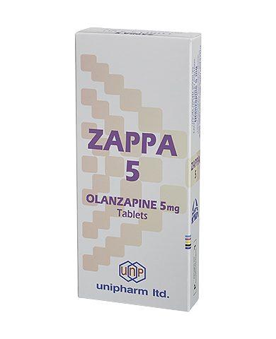 zappa 5