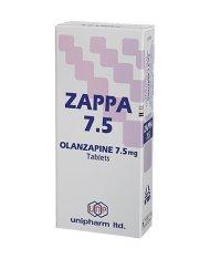 zappa 7.5