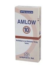 amlow 10