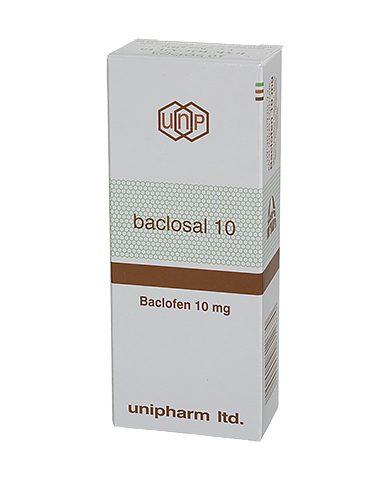 baclosal 10