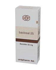 baclosal 25