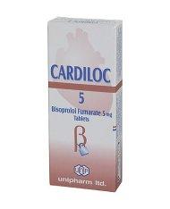 cardiloc 5