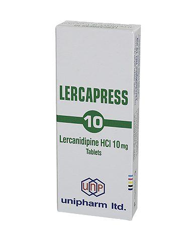 lercapress 10