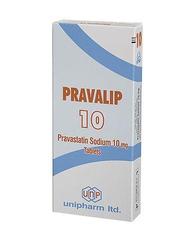 pravalip 10