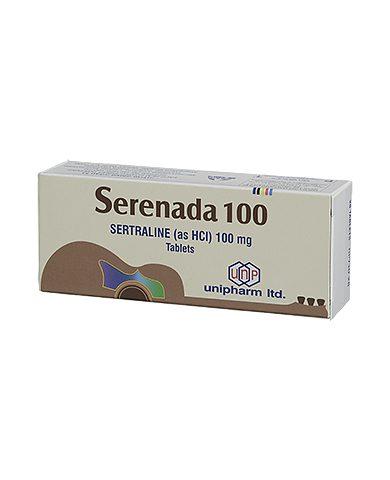 serenada 100