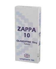 zappa 10